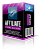 Affiliate Promo Machine Page Builder Software with MRR
